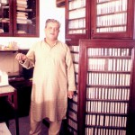 The Archive at Samvaad Foundation