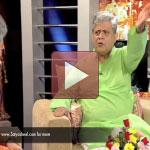 Satyasheelji Demonstrates Kumarji's Taleem